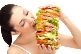 Ritmul circadian interior ne face sa avem apetit crescut seara