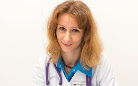 Dr. Madalina Indrie – nutritionist Cluj